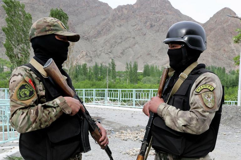 Ղրղզստանը հայտնել է Տաջիկստանի հետ սահմանին իրավիճակի սրման մասին - Լուրեր  Հայաստանից - Թերթ.am