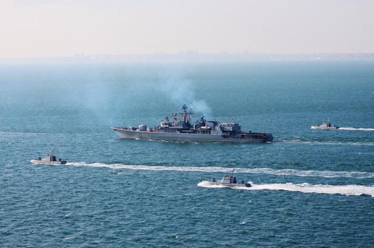 Թուրքիան վախենում է.ՆԱՏՕ-ի   զորավարժությունների նպատակն է ցույց տալ Ռուսաստանին, որ շրջապատված է,ինչն էլ պատճառ կլինի Ղրիմի 2-րդ պատերազմի