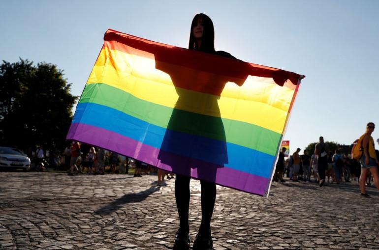 Հաջակցություն սեռական փոքրամասնությունների՝ԱՄՆ պետքարտուղարության շենքից առաջին անգամ ԼԳԲՏ-ի դրոշը կկախվի