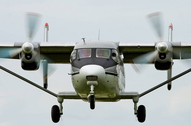 Ռուսաստանում կրկին ուղևորատար օդանավ է կորել. կա 17 ուղևոր, այդ թվում` 4 երեխա
