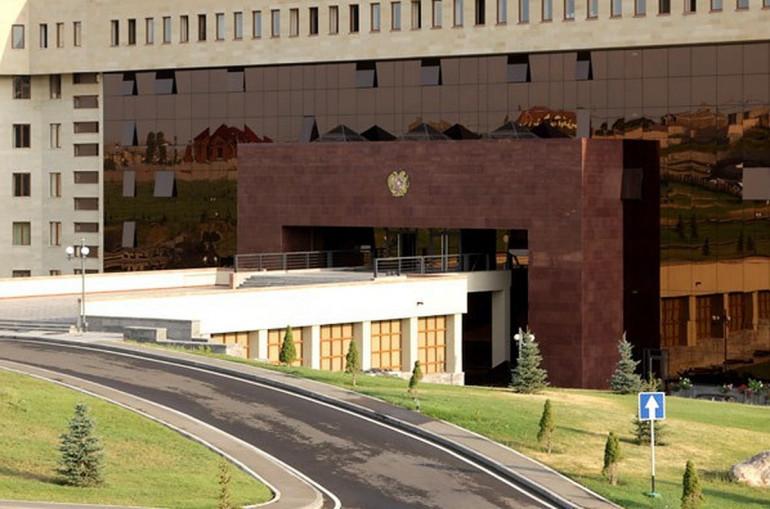 ՊՆ-ն հերքում է՝չհրապարակել չճշտված տեղեկություններ, որոնք վնաս են հասցնում ՀՀ զինված ուժերի հեղինակությանը