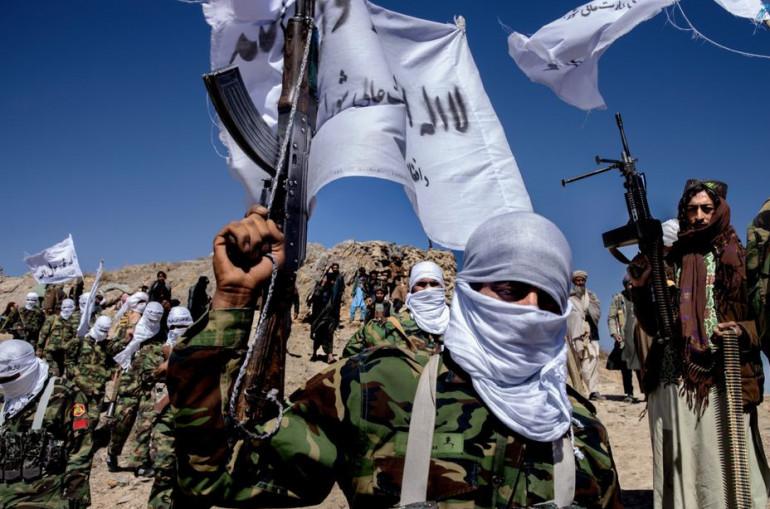 Թալիբանի ազդեցությունն աճում է.Մեծ Բրիտանիան իր քաղաքացիներին տարհանում է Աֆղանստանից