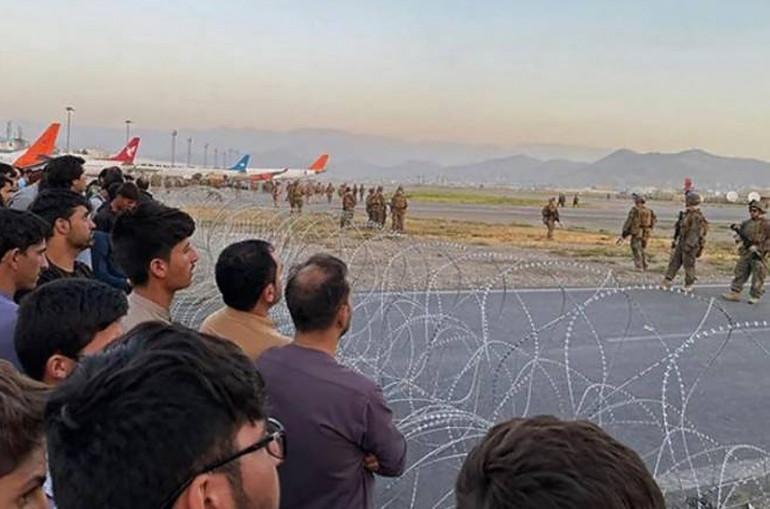 Արդյո՞ք թուրքերը, ովքեր եւս ապահովում են Քաբուլի օդանավակայանի անվտանգությունը, մտել են մարտի մեջ