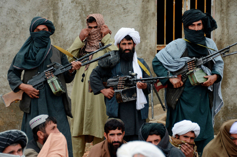 Թալիբները հայտնել են, որ Աֆղանստանի նախագահի եղբայրն իրենց է միացել