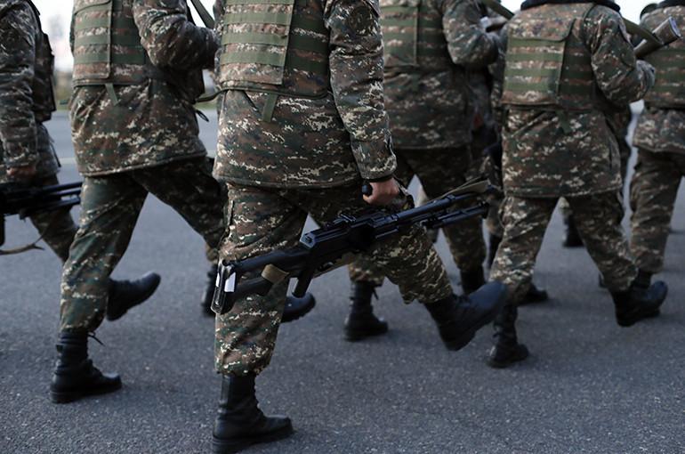 Ադրբեջանում պահեստազորայինների ռազմական հավաքներ են