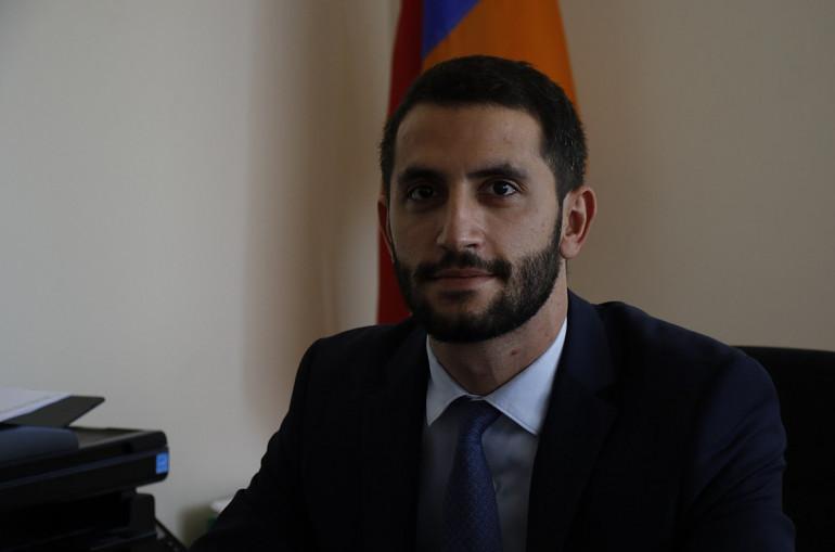 Հույս կա շարժվել խաղաղության օրակարգով.Դրական էր, որ Ադրբեջանը մեկուկես օր անց վերադարձրեց Քասախի մոլորված բնակիչներին