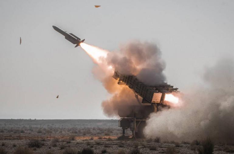 Իրանում մեկնարկել են բանակի և ԻՀՊԿ օդային ուժերի մասնակցությամբ լայնամասշտաբ զորավարժությունները