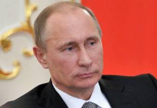 Журнал Newsweek опубликовал «распорядок дня» Путина