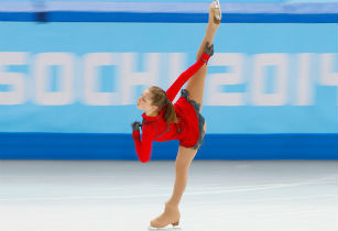 Iconic images of 2014 Winter Olympics - Armenian News - Tert.am