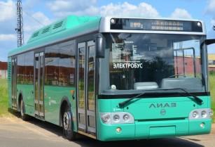 Մոսկվայում առաջին անգամ կգործեն էլեկտրական ավտոբուսներ