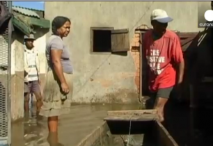 Մադագասկարում ջրհեղեղը խլել է 14 մարդու կյանք և տեղահան արել հազարավորների