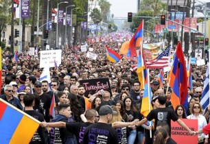 знакомства армян в лос анджелесе