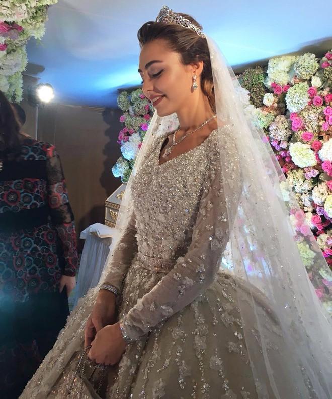свадьба саида и ха впервые увидев