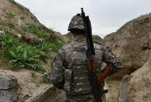 ВС Азербайджана ночью обстреляли Нагорный Карабах из миномета и гаубицы