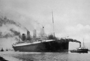 an account of events during the tragic end of maiden voyage the titanic in 1912 I survived the sinking of the titanic, 1912  at the time of her maiden voyage in april of 1912, during which she collided with an iceberg  to a tragic end with .