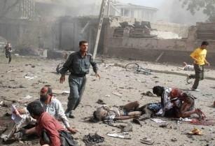 Պայթյուն Իրաքում. կա 2 զոհ, 11 վիրավոր