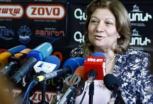 «Последний звонок» в Армении: 25 тыс. выпускников прощание со школой начнут минутой молчания