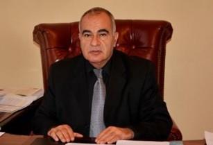 Հրաչյա Բադալյանն ազատվել է ՀՀ գլխավոր դատախազի տեղակալի պաշտոնից