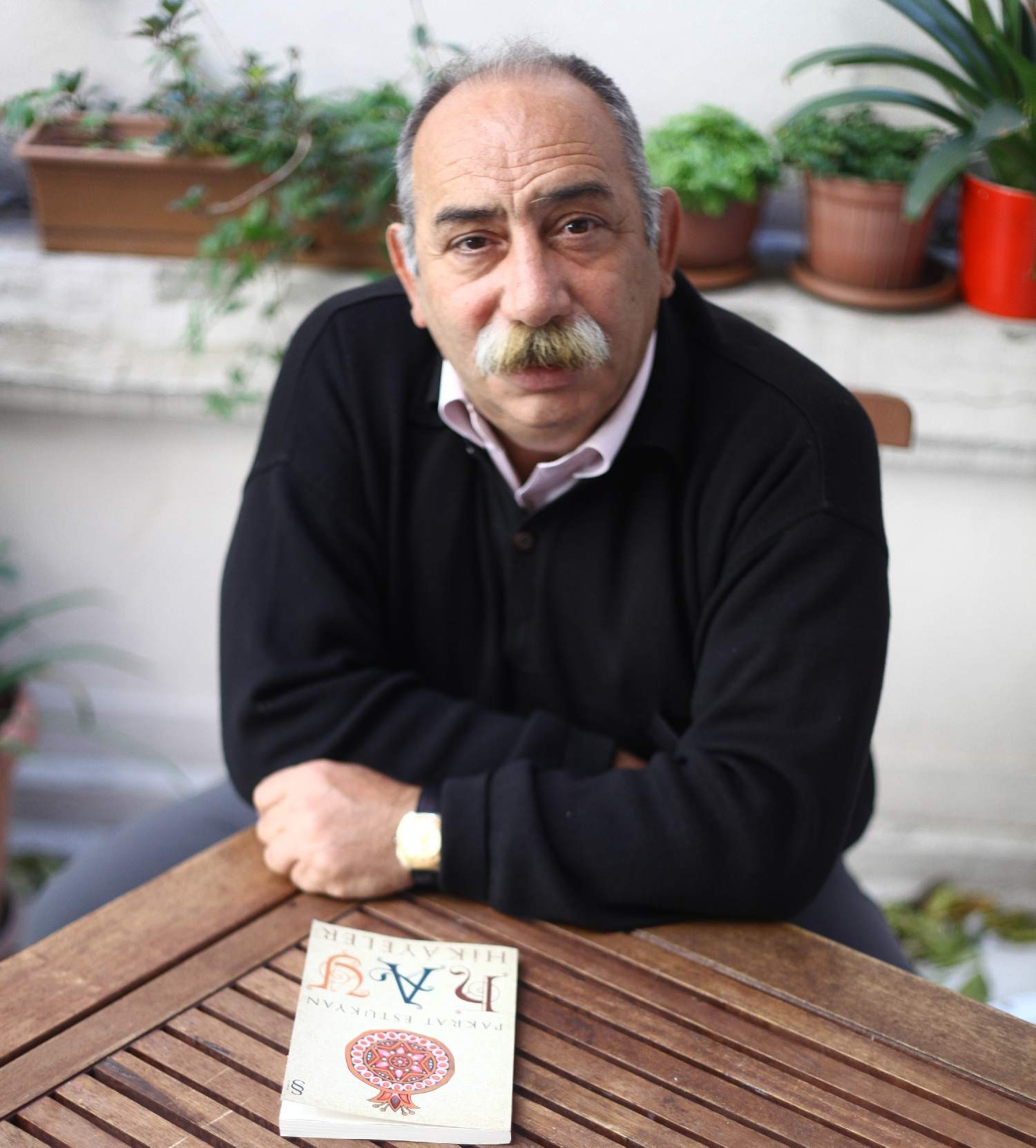 Թուրքական մամուլում Հռոմի պապի այցը Հայաստան այդպես էլ առաջին էջում չհայտնվեց. «Ակօս»-ի խմբագիր