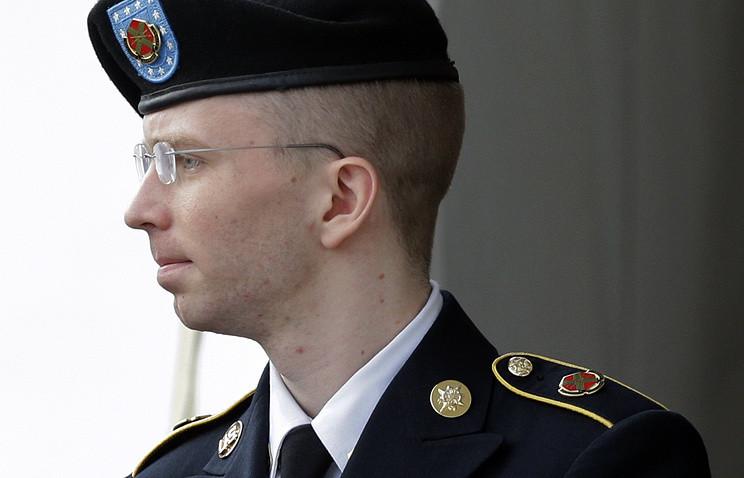 ԱՄՆ-ում WikiLeaks-ի աղբյուր Մեննինգը կարող է պատժվել ինքնասպանության փորձի համար