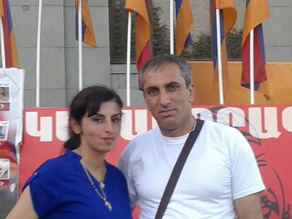 Արարատ Խանդոյանը հացադուլ է հայտարարել «Նուբարաշեն» ՔԿՀ-ում