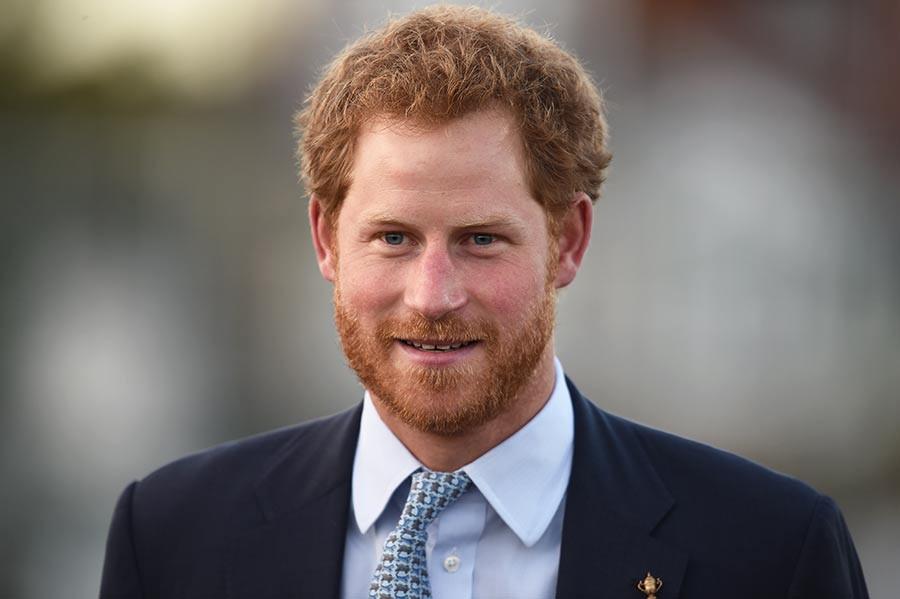 принц гарри купил бразильским детям билеты паралимпиаду