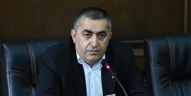 Լավ կլինի, որ նոր վարչապետը զերծ մնա  ինչ-որ տպավորություն ստեղծող քայլերից. Ռուստամյան