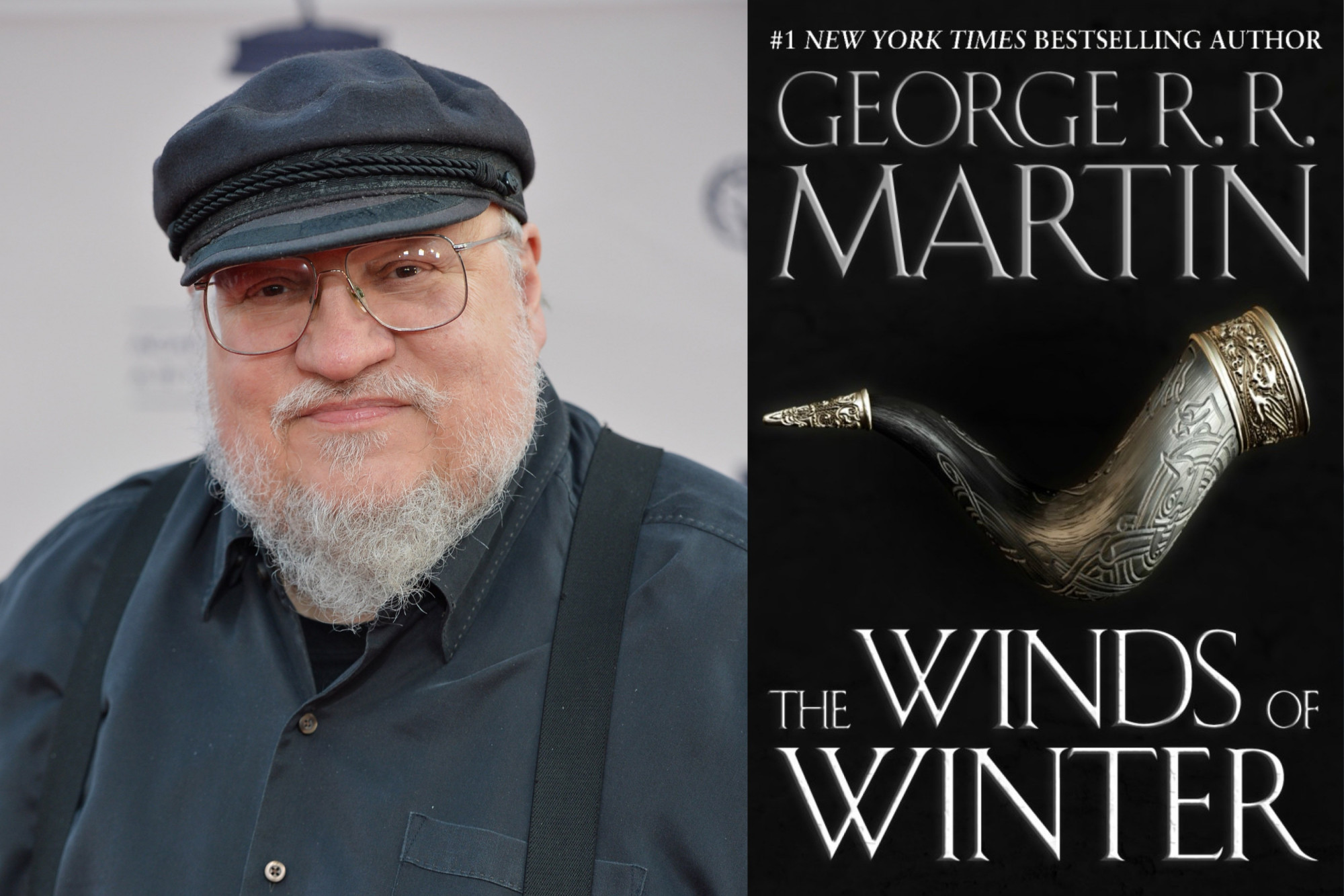Скачать книгу джорджа мартина вихри зимы