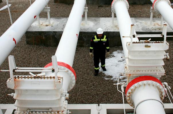 Украина и Румыния могут наладить поставки газа в Болгарию