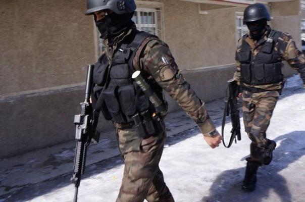 Թուրքիայում ոստիկանությունը 2 մահապարտ ահաբեկչի է վնասազերծել