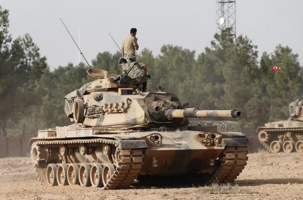 Պայքարելու ենք մեր տարածքներն «Իսլամական պետություն» ահաբեկչական խմբավորման գրոհայիններից մաքրելու համար.Իրաքի կառավարություն