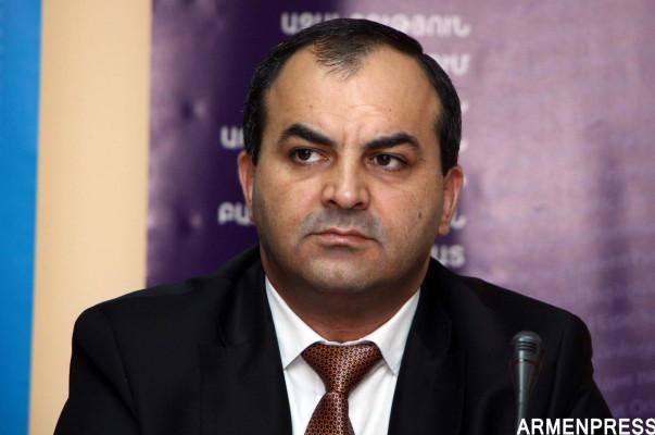 ՀՀ գլխավոր դատախազի հրամաններով նոր դատախազներ են նշանակվել