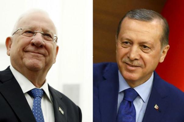 Առաջիկա 10 օրերի ընթացքում Իսրայելն ու Թուրքիան նոր դեսպաններով «կփոխանակվեն»