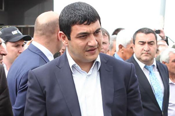 «Жаманак»: Зять Царукяна работает в пользу Республиканской партии Армении
