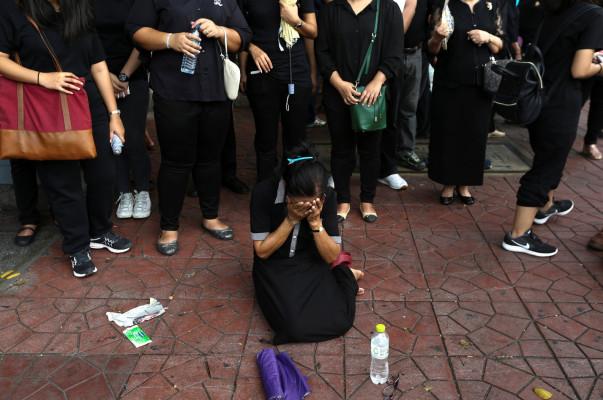 Թաիլանդում  կպատժվեն  սև գույնի հագուստի գինը բարձրացնող արտադրողները․ Լուսանկարներ
