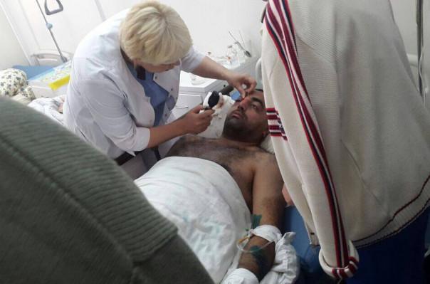 Մոսկվա–Երևան ավտոբուսի վթարից տուժածներից 4-ը շարունակում են բուժվել Վլադիկավկազի հիվանդանոցում, նրանցից 3-ի վիճակը ծանր է