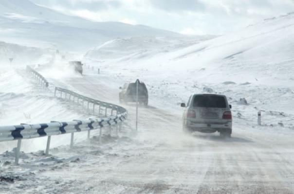 ՀՀ տարածքում ավտոճանապարհների անցանելիության մասին