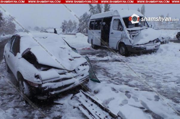 Երևան-Սևան ճանապարհին վթարից մահացած 18-ամյա աղջիկը Բրյուսովի ուսանողուհի էր