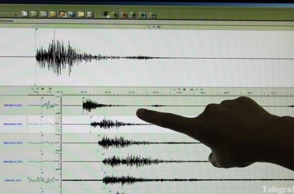 Երկրաշարժ է գրանցվել Շիրակի մարզում