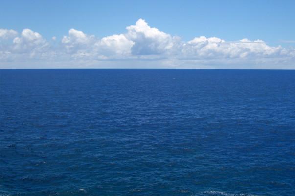 Խաղաղ օվկիանոսում ձկնորսական նավ է այրվում, որի վրա կա 52 մարդ