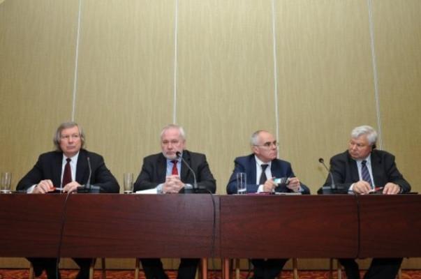 Сопредседатели Минской группы ОБСЕ выступили сзаявлением по результатам визита врегион