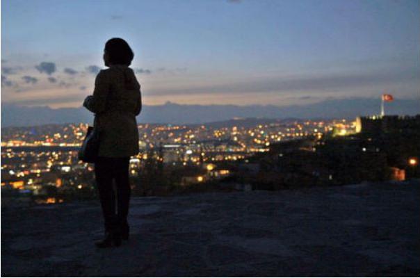 Հայոց ցեղասպանության մասին պատմող վավերագրական ֆիլմը կպայքարի Օսկարի համար․ Տեսանյութ