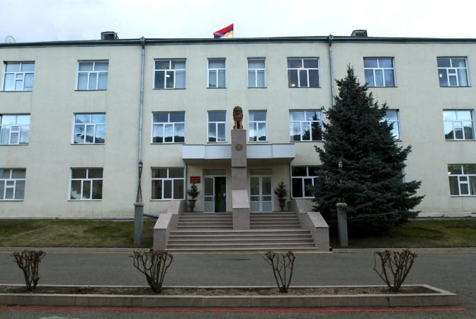 Минобороны НКР: ВС Азербайджана обстреляли из минометов и пушки Д-44 не только армянские боевые позиции, но и село Талыш