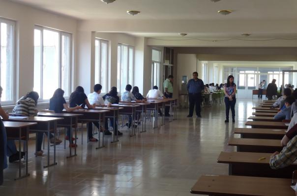ԿԳՆ-ն հաստատել է ավարտական քննությունների կազմակերպման աշխատակարգը և ժամանակացույցը