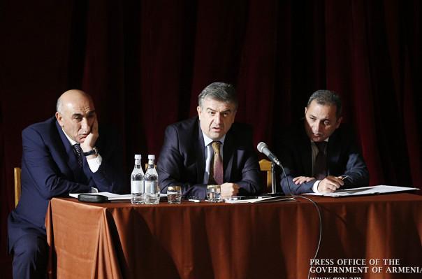Развитием Сюникской области Армении займется новый инвестфонд