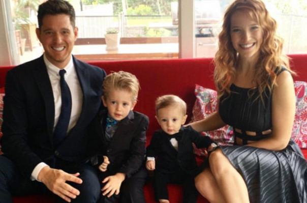 Երգիչ Մայքլ Բուբլեի 3-ամյա որդու մոտ քաղցկեղ է հայտնաբերվել