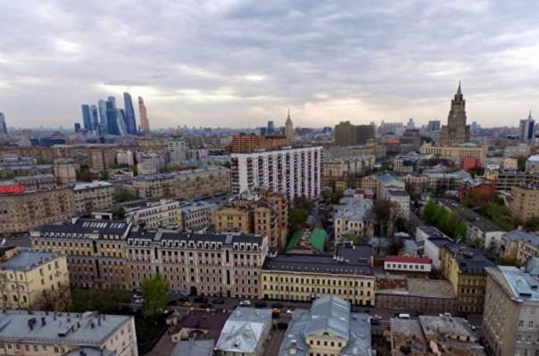 Մոսկվայում հանրահավաք է անցկացվել Թուրքիայի դեսպանատան մոտ