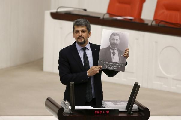 Թուրքական լրատվամիջոցները «թիրախավորել» են Կարո Փայլանին