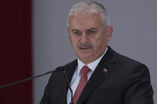 Թուրքիայի վարչապետը կոչ է արել Թրամփին արտահանձնել Գյուլենին
