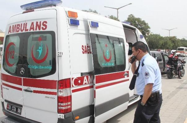 Թուրքիայում ահաբեկչություն է տեղի ունեցել